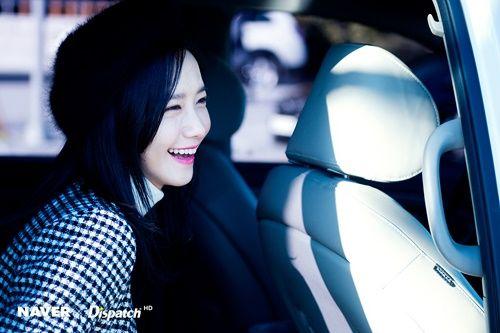 Không thể tin được Yoona đã 27 tuổi sau loạt ảnh này - Ảnh 10