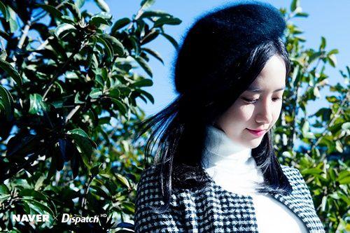 Không thể tin được Yoona đã 27 tuổi sau loạt ảnh này - Ảnh 11