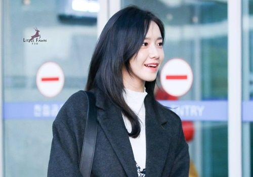 Không thể tin được Yoona đã 27 tuổi sau loạt ảnh này - Ảnh 1
