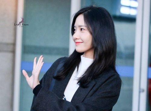 Không thể tin được Yoona đã 27 tuổi sau loạt ảnh này - Ảnh 2