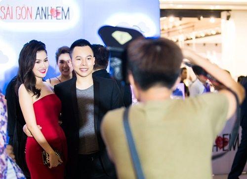 Con người thật của Ngọc Trinh - Khắc Tiệp qua lời kể Hoa hậu Việt Nam Thế giới - Ảnh 5