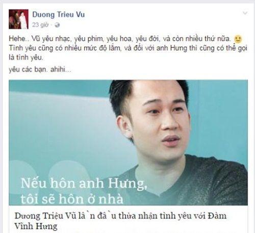 Showbiz Việt và những câu chuyện ồn ào đầu năm 2017 - Ảnh 4