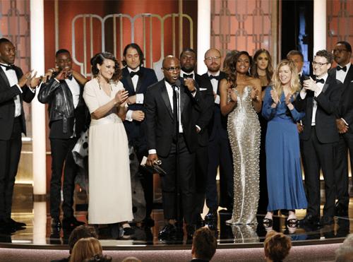 """""""La La Land"""" thâu tóm giải thưởng tại Quả Cầu Vàng 2017 - Ảnh 6"""