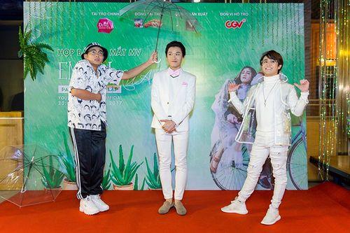 """Parody """"Em gái mưa"""" của Huỳnh Lập thu hút hơn 1 triệu lượt xem, vào top trending YouTube sau 12 giờ - Ảnh 7"""