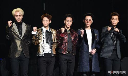 Nếu SNSD tan rã, thần tượng Kpop thế hệ thứ 2 còn những nhóm nào? - Ảnh 8