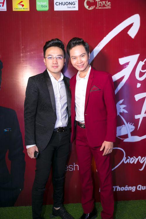 """Dương Ngọc Thái tri ân khán giả thủ đô khi tổ chức liveshow """"Một thoáng quê hương 6"""" - Ảnh 3"""