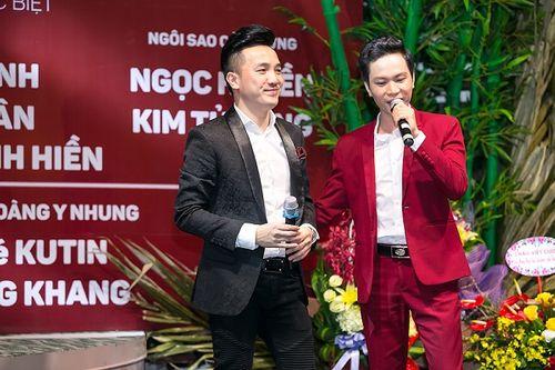 """Dương Ngọc Thái tri ân khán giả thủ đô khi tổ chức liveshow """"Một thoáng quê hương 6"""" - Ảnh 6"""