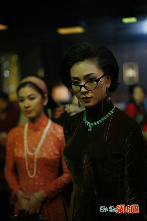 """""""Cô Ba Sài Gòn"""" bị quay lén, Ngô Thanh Vân chán nản: """"Có lẽ đây là lần cuối tôi làm phim!"""" - Ảnh 2"""