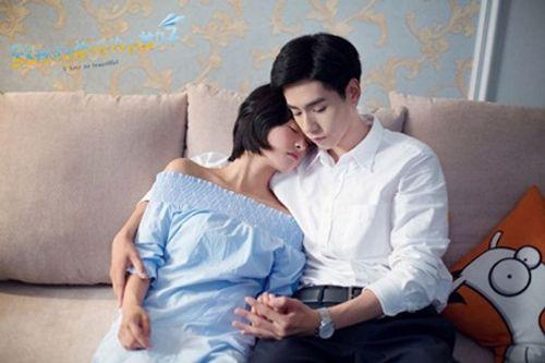 """Hồ Nhất Thiên - """"Nam thần thanh xuân"""" hot nhất màn ảnh Hoa ngữ - Ảnh 17"""