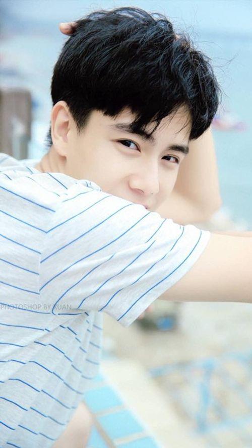 """Hồ Nhất Thiên - """"Nam thần thanh xuân"""" hot nhất màn ảnh Hoa ngữ - Ảnh 7"""