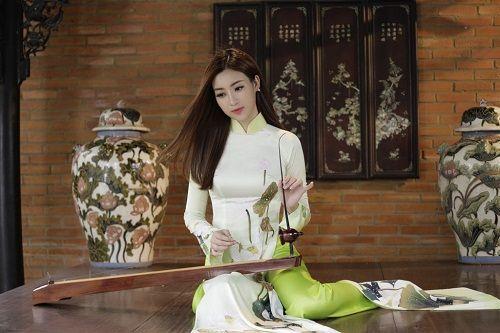 Đỗ Mỹ Linh trượt phần thi tài năng, mất cơ hội vào thẳng Top 40 Miss World 2017 - Ảnh 1