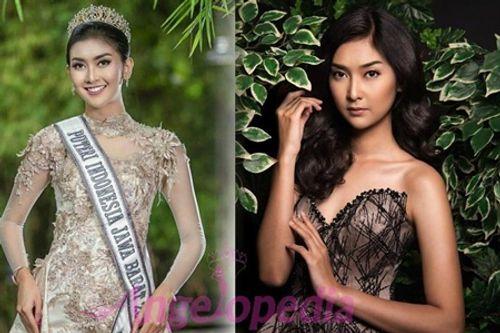 Nhan sắc đời thường xinh đẹp khó rời mắt của tân Hoa hậu Quốc tế - Ảnh 5
