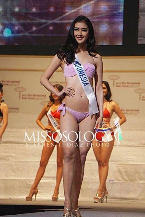 Nhan sắc đời thường xinh đẹp khó rời mắt của tân Hoa hậu Quốc tế - Ảnh 3