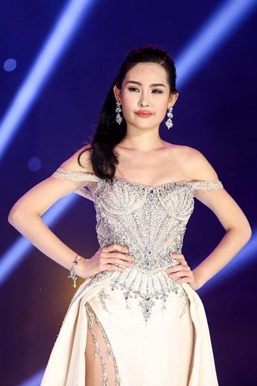 """Phản ứng của Hoa hậu Đại dương khi bị Nguyễn Thị Thành gọi là """"con nít"""" - Ảnh 3"""