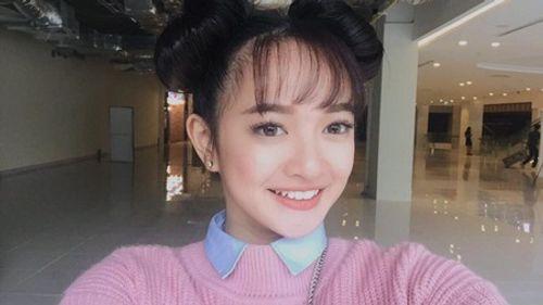 Chân dung nữ chính 18 tuổi đạt giải xuất sắc nhất tại LHP Việt Nam 2017 - Ảnh 2