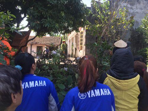 Hà Nội: Điều tra vụ người phụ nữ tử vong bất thường trong căn nhà khóa trái cửa - Ảnh 1