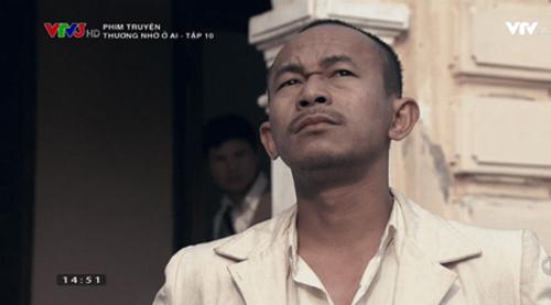 Jimmii Khánh: Từng sợ khi vào vai 'chủ tịch Đột' trong Thương nhớ ở ai - Ảnh 2
