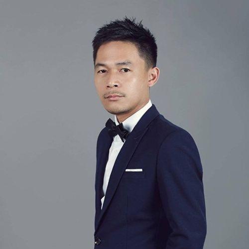 Jimmii Khánh: Từng sợ khi vào vai 'chủ tịch Đột' trong Thương nhớ ở ai - Ảnh 1