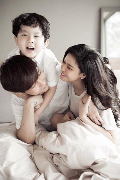 Tim và Trương Quỳnh Anh đã từng khiến nhiều người ghen tỵ thế nào? - Ảnh 21