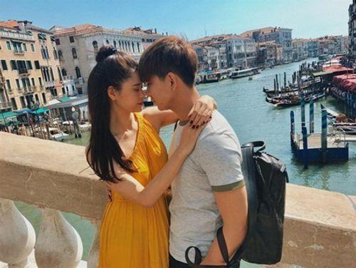 Tim và Trương Quỳnh Anh đã từng khiến nhiều người ghen tỵ thế nào? - Ảnh 15