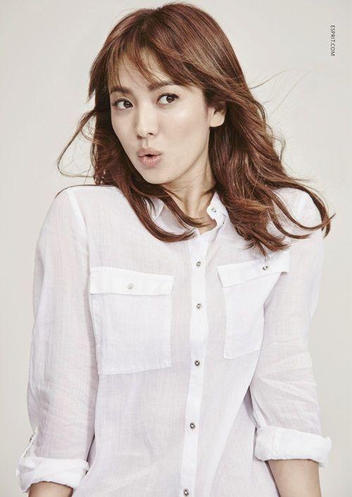 Ngôi sao nào sở hữu đặc điểm khuôn mặt đẹp nhất xứ Hàn? - Ảnh 1