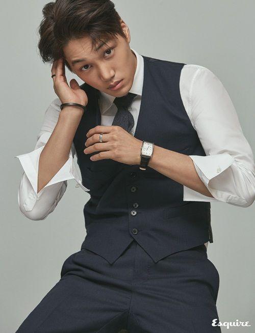 Ngôi sao nào sở hữu đặc điểm khuôn mặt đẹp nhất xứ Hàn? - Ảnh 4