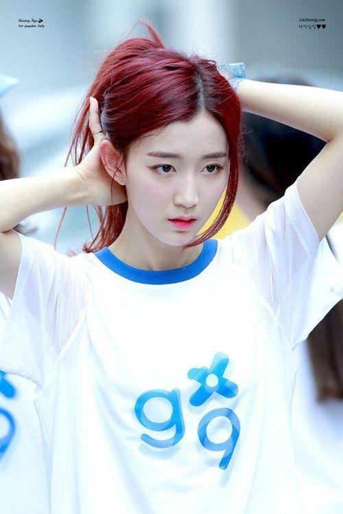 """Đây là nữ idol sắp trở thành """"công chúa băng giá"""" mới của Kpop - Ảnh 2"""