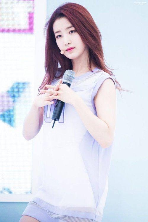 """Đây là nữ idol sắp trở thành """"công chúa băng giá"""" mới của Kpop - Ảnh 3"""