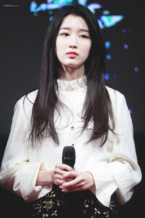 """Đây là nữ idol sắp trở thành """"công chúa băng giá"""" mới của Kpop - Ảnh 4"""