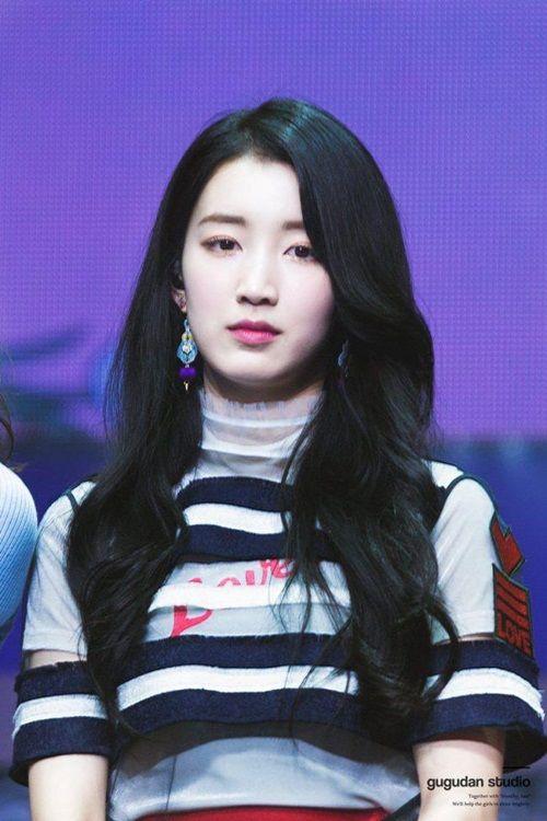 """Đây là nữ idol sắp trở thành """"công chúa băng giá"""" mới của Kpop - Ảnh 5"""