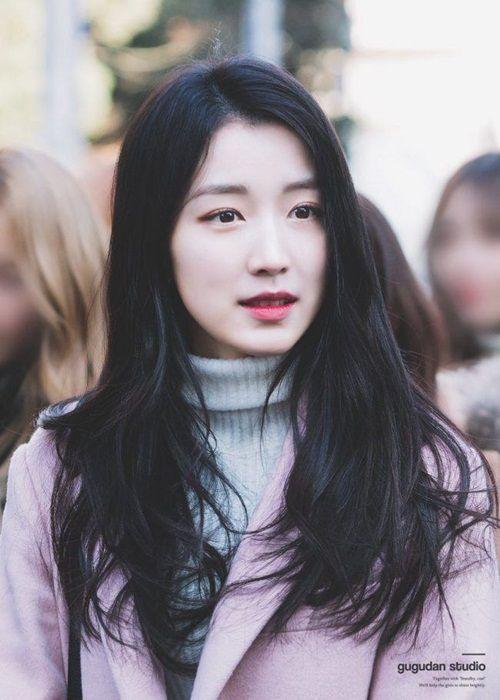 """Đây là nữ idol sắp trở thành """"công chúa băng giá"""" mới của Kpop - Ảnh 6"""