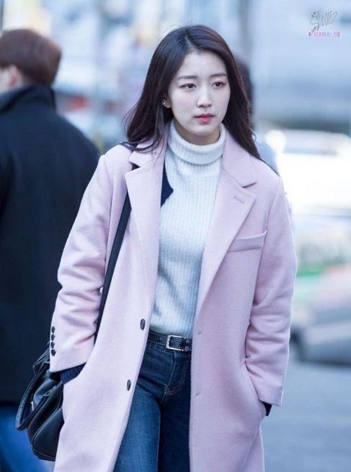 """Đây là nữ idol sắp trở thành """"công chúa băng giá"""" mới của Kpop - Ảnh 7"""
