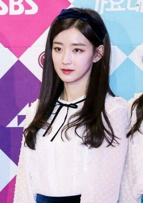 """Đây là nữ idol sắp trở thành """"công chúa băng giá"""" mới của Kpop - Ảnh 8"""