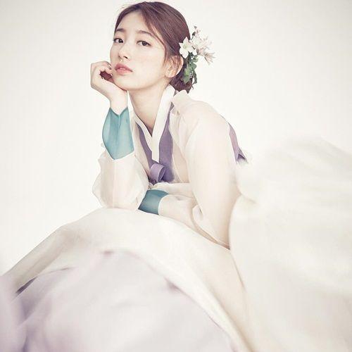 Xao xuyến với tạo hình cổ trang của mỹ nam mỹ nữ xứ Hàn - Ảnh 5
