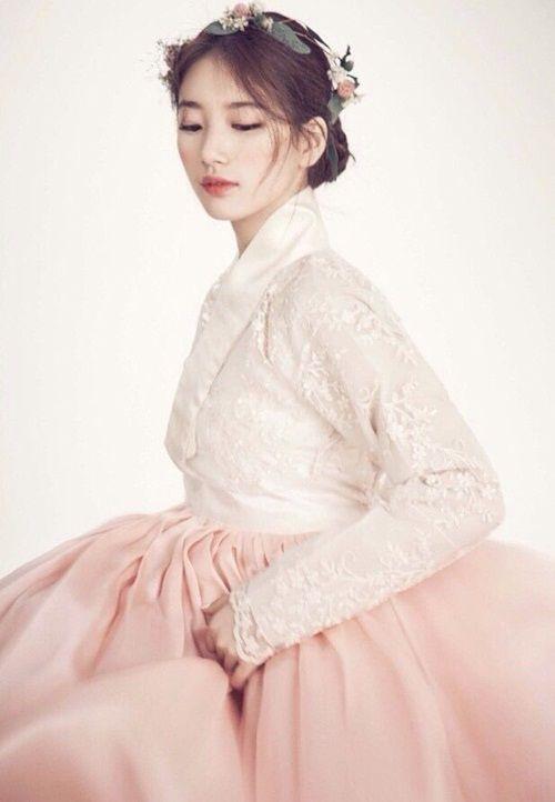 Xao xuyến với tạo hình cổ trang của mỹ nam mỹ nữ xứ Hàn - Ảnh 6