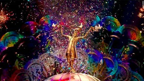"""""""Beauty and the Beast"""" lập hàng loạt kỷ lục ấn tượng về doanh thu - Ảnh 2"""