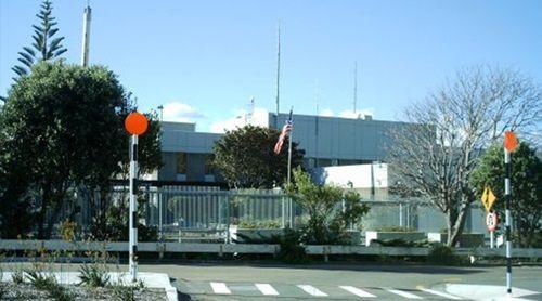 Một nhân viên ngoại giao Mỹ bị trục xuất khỏi New Zealand - Ảnh 1