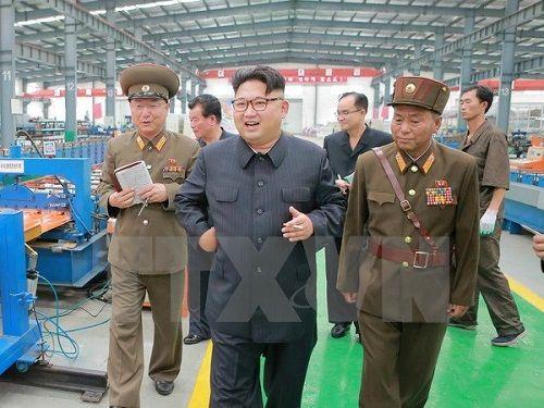 Triều Tiên cáo buộc Mỹ viện cớ để can thiệp vào các nước có chủ quyền - Ảnh 1