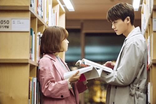 """""""Do Bong Soon"""" tập 11: Cuối cùng thì Park Hyung Sik và Park Bo Young cũng hẹn hò - Ảnh 2"""