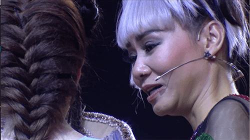 Giọng hát Việt 2017 tập 4: Thí sinh hát tặng mẹ khiến Thu Minh bật khóc - Ảnh 2