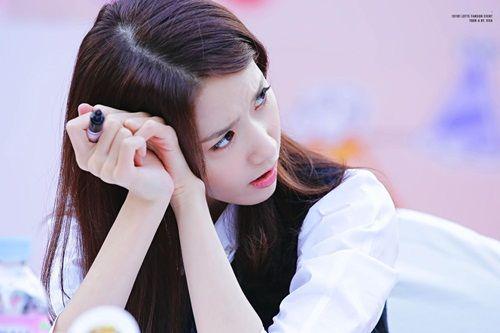 """Tim lỡ nhịp vì những khoảnh khắc """"không thể yêu hơn"""" của nữ idol Kpop - Ảnh 5"""