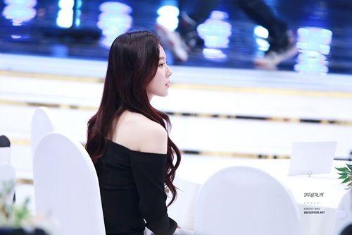 """Tim lỡ nhịp vì những khoảnh khắc """"không thể yêu hơn"""" của nữ idol Kpop - Ảnh 11"""