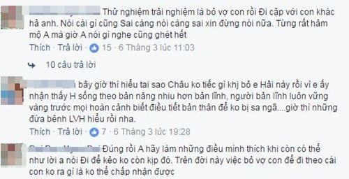 """Lâm Vinh Hải gây tranh cãi vì status """"đời cho ta bao lần đôi mươi"""" - Ảnh 3"""