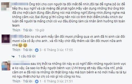 """Lâm Vinh Hải gây tranh cãi vì status """"đời cho ta bao lần đôi mươi"""" - Ảnh 5"""