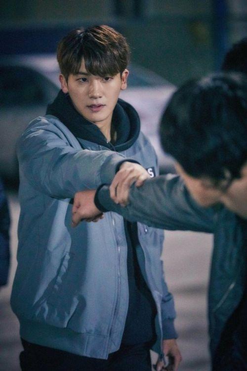 """""""Do Bong Soon"""" tập 13: Lần này Park Hyung Sik mới là người hùng? - Ảnh 3"""