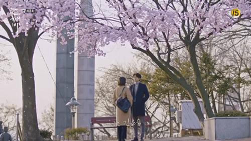 Những màn cầu hôn lãng mạn trên màn ảnh Hàn fan nữ nào cũng muốn trải qua - Ảnh 2