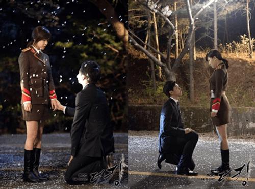 Những màn cầu hôn lãng mạn trên màn ảnh Hàn fan nữ nào cũng muốn trải qua - Ảnh 4