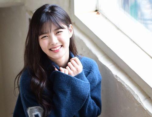 """Kim Yoo Jung sẽ là nữ chính của """"School 2017""""? - Ảnh 2"""