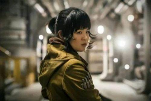 """Chính thức công bố nhân vật của Ngô Thanh Vân trong """"bom tấn"""" Hollywood """"Star Wars: The Last Jedi"""" - Ảnh 2"""