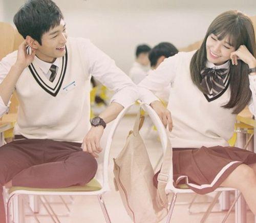 """Nếu thích """"13 Reasons Why"""" bạn nên xem những bộ phim đình đám xứ Hàn này - Ảnh 4"""